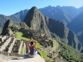 Inca trail to Machu Picchu: Part 2