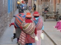 Peru: A Country of Colors